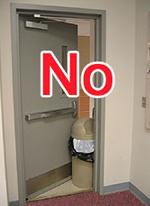 Boulder Mobile Locksmiths Door Prop Alarm Campus Security high security