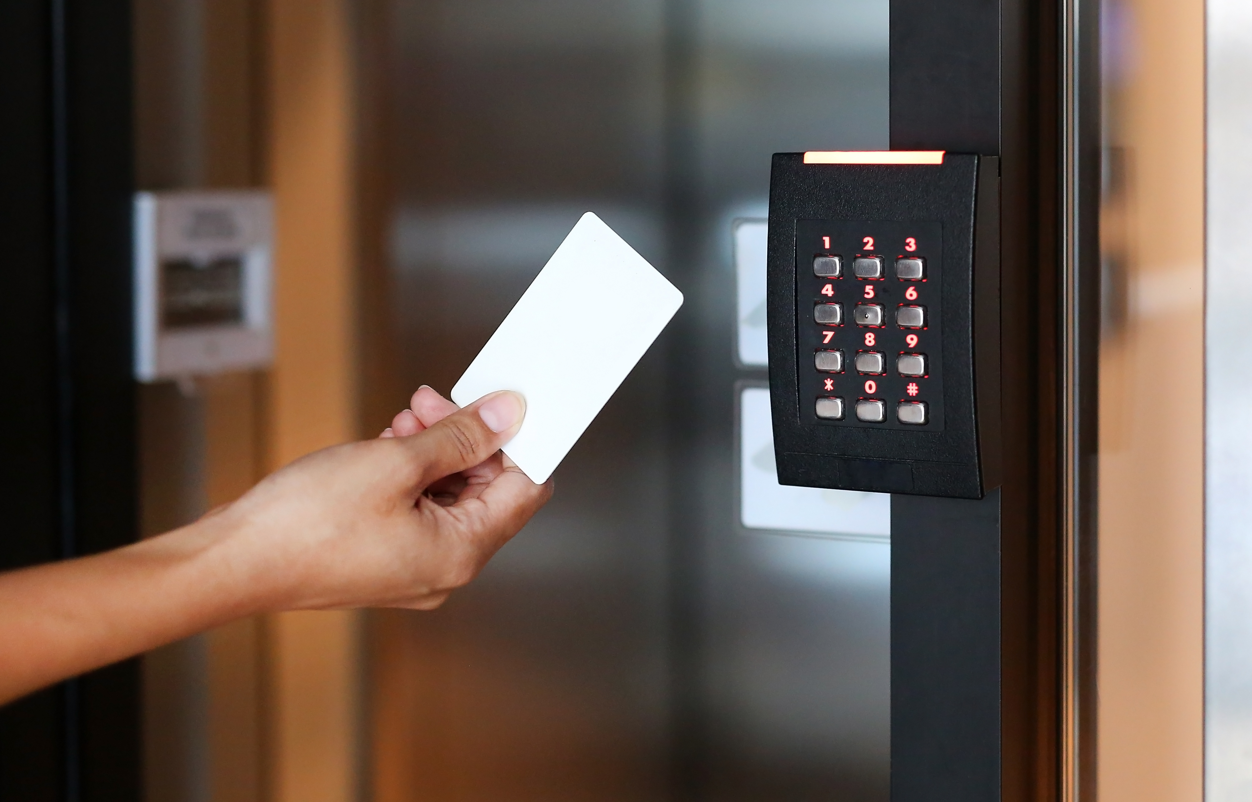 Access Control System, Boulder Mobile Locksmiths, Locksmith, two factor authentication