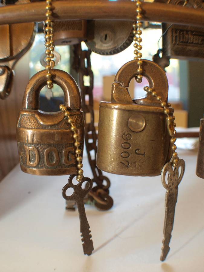 Boulder Mobile Locksmiths Lock Museums