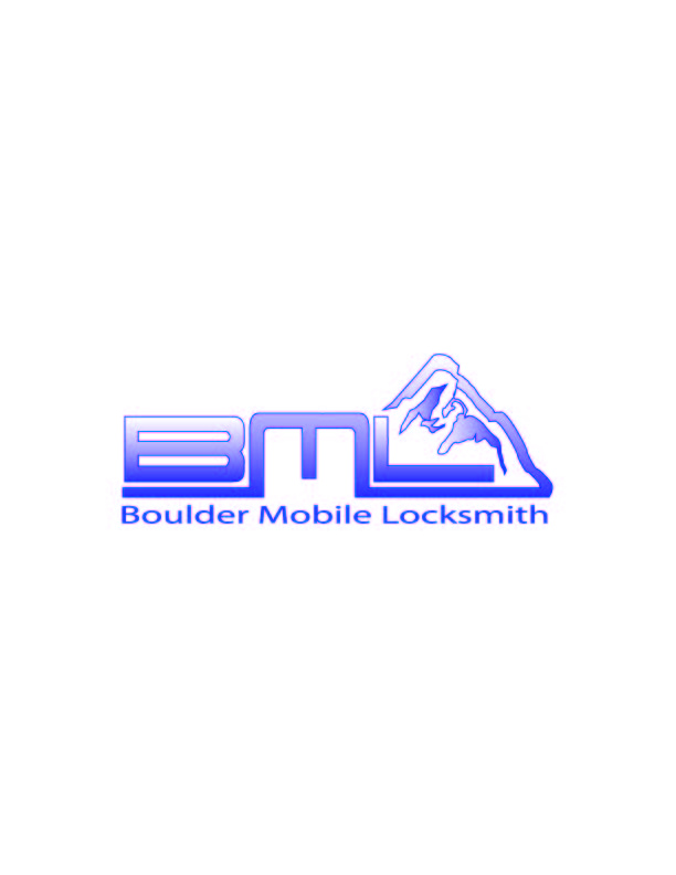 Boulder Mobile Locksmiths Logo