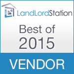 Landlord Station Best of 2015 Vendor